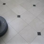 clean tiles