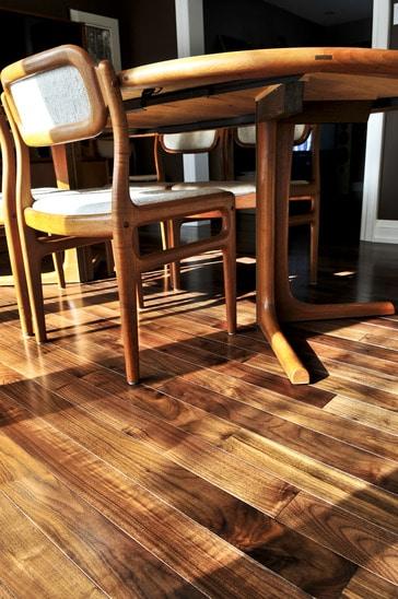 Hardwood Floor Resurfacing All Care Carpet And Floor Service