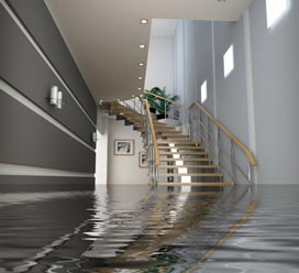 flood and water cleanup in westchester ny